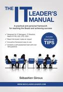 The IT Leader's Manual