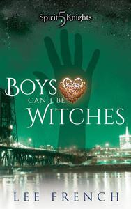 Boys Can't Be Witches