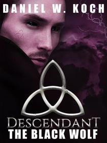 Descendant: The Black Wolf