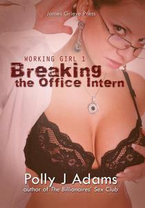 Working Girl 1: Breaking the Office Intern