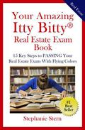 Your Amazing Itty Bitty® Real Estate Exam Book