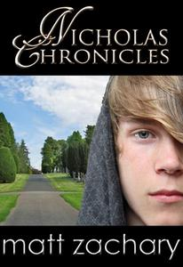 The Nicholas Chronicles (Box Set)