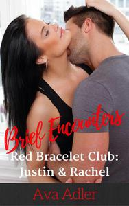 Red Bracelet Club:  Justin & Rachel