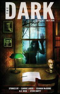 The Dark Issue 14