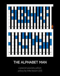 The Alphabet Man