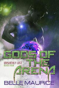 Gods Of the Arena 4