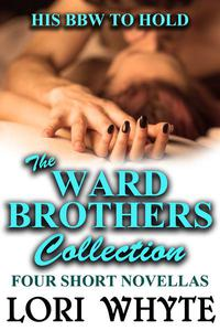 The Ward Brothers Collection: Four Short Novellas