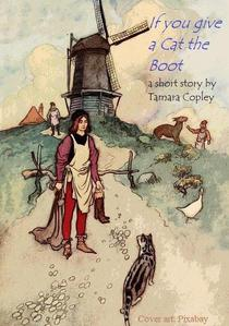If You Give a Cat the Boot