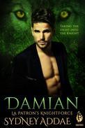 KnightForce Damian