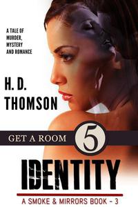 Identity: Get a Room - Episode 5 - A Tale of Murder, Mystery and Romance