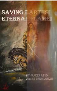 Saving Earth's Eternal Flame