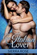 My Fake Italian Lover