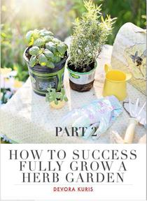 How to Successfully Grow a Herb Garden