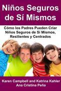 Niños Seguros de Sí Mismos