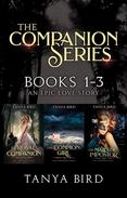 The Companion series (Books 1-3)
