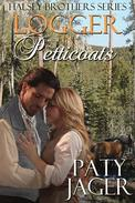 Logger in Petticoats