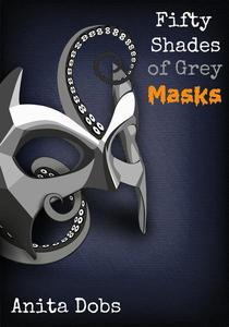 Fifty Shades of Grey Masks 2