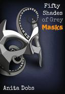 Fifty Shades of Grey Masks 2