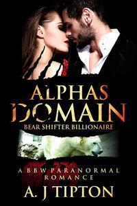 Alpha's Domain: A BBW Paranormal Romance