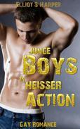 Junge Boys in heisser Action! - 8 eBooks in einem Band