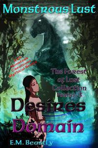 Monstrous Lust: Desires Domain