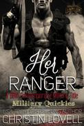 Her Ranger: A BBW Contemporary Military Title