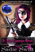 The Caspian Star