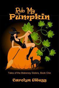 Rub My Pumpkin
