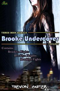 Brooke Undercover Trilogy