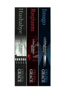 The Kate Redman Mysteries (Books 1 - 3) Boxed Set