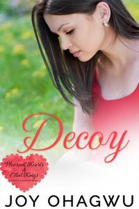 Decoy - A Christian Suspense - Book 5
