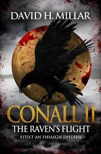 Conall II: The Raven's Flight—Eitilt an Fhiaigh Dhuibh