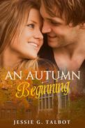 An Autumn Beginning