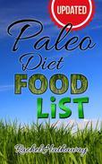 Updated Paleo Diet Food List