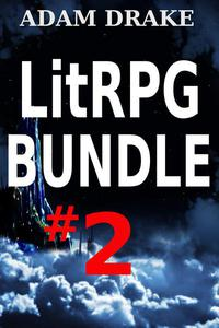 LitRPG Bundle #2