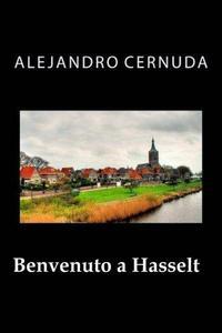 Benvenuto a Hasselt