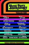 Onion Custard Short Story Anthology