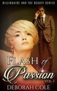 Flash of Passion