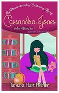 Episode 2: Club Girls (The Extraordinarily Ordinary Life of Cassandra Jones)