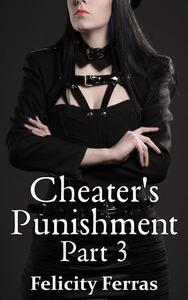 Cheater's Punishment 3