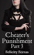 Cheater's Punishment 3