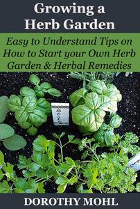 Growing a Herb Garden