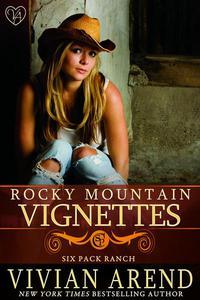 Rocky Mountain Vignettes: 2018 edition