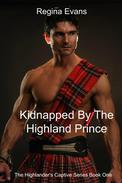 Kidnapped By The Highland Prince