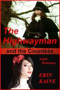 The Highwayman and the Countess: An adult romance