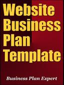 Website Business Plan Template (Including 6 Special Bonuses)