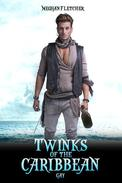 Twinks of the Carribean [Gay]