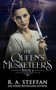 The Queen's Musketeers: Book 4