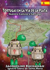 Tortugas en La Vía de la Plata