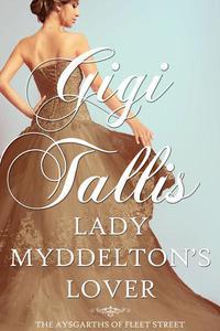 Lady Myddelton's Lover